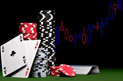 poker vs forex - روش معامله گری ما