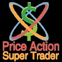 Price Action Super Trader Logo 1 - روش معامله گری ما