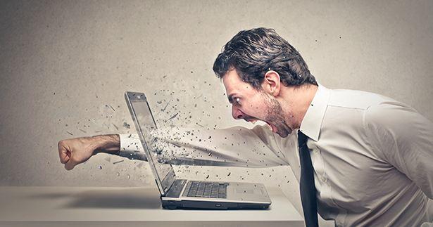 anger control methods96091619 - فصل ششم: خشم و غضب در معامله گری