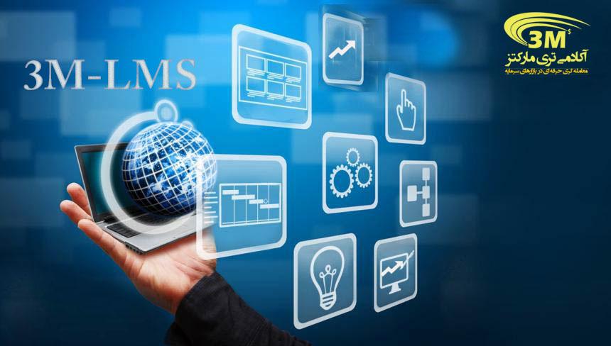 بهترین روش آموزش تمرینات هوشمند پرایس اکشن بدر قالب سیستم مدیریت آموزشی LMS