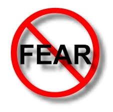 فصل اول: ترس