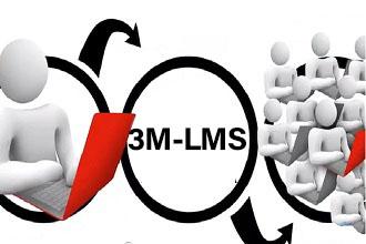 lms1 - تمرینات هوشمند LMS