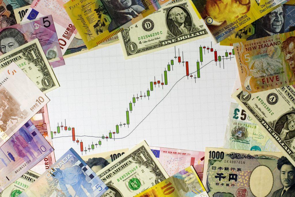 Currency pair جفت ارز