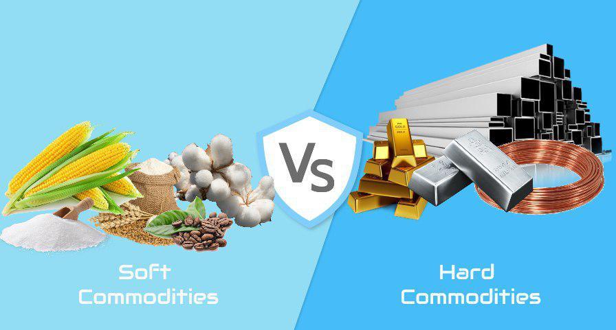 Commodity کالا