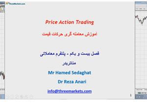 ویدیوهای آموزشی ابزارهای معاملاتی