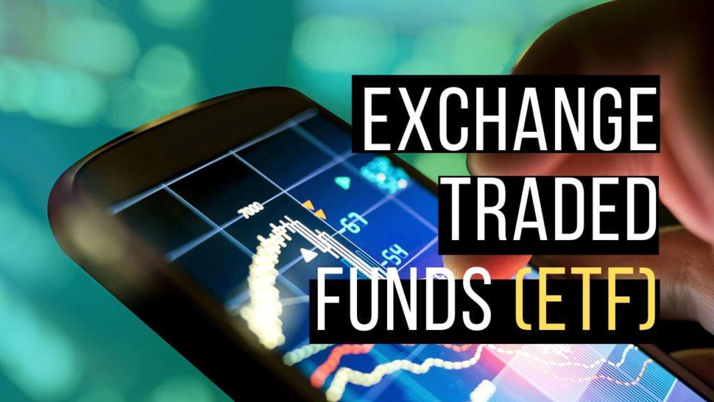 Exchange-Traded Fund صندوق قابل معامله در بورس
