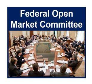 Federal Open Market Committee (FOMC) کمیته بازار آزاد فدرال رزرو