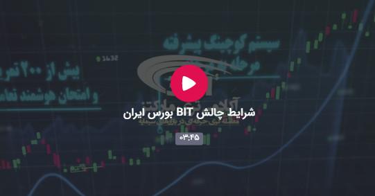 bit video - آکادمی تری مارکتز -آموزش حرفهای معاملهگری پرایس اکشن در بازارهای مالی