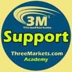 پشتیبانی تری مارکتز